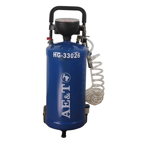 AE&T (HG-33026) Установка маслораздаточная пневматическая