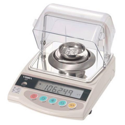 Ювелирные весы VIBRA CT-603CE