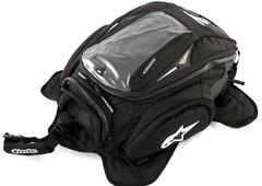 Tech Aero tank bag