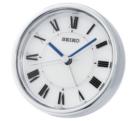 Настольные часы-будильник Seiko QHE115SN