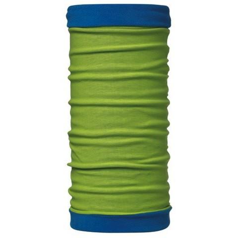 Шарф-труба трансформер двухсторонний Buff Lime