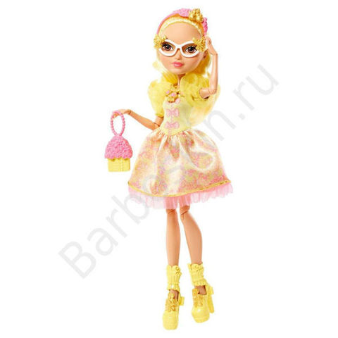 Кукла Ever After High Розабелла Бьюти (Rosabella Beauty) - День Рождения (Birthday Ball), Mattel