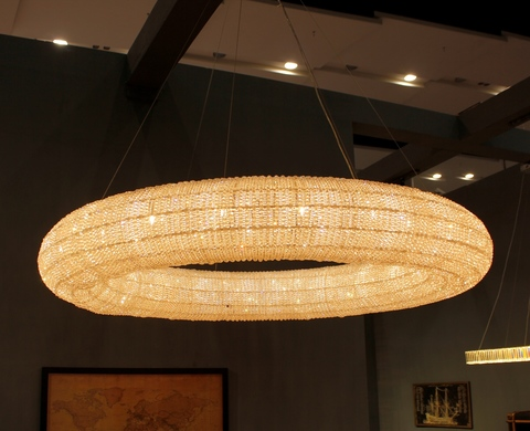 CRYSTAL HALO Restoration Hardware 2