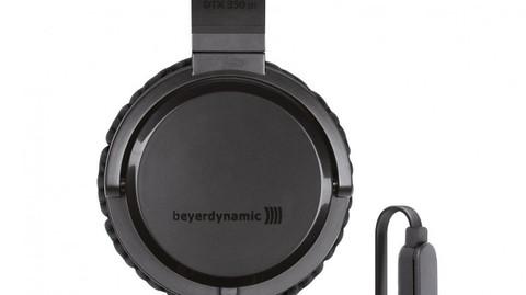 beyerdynamic DTX350 m black