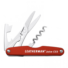 Мультитул Leatherman Juice CS3 оранжевый