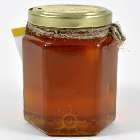 Мед каштановый сочинский Сила меда, 250г