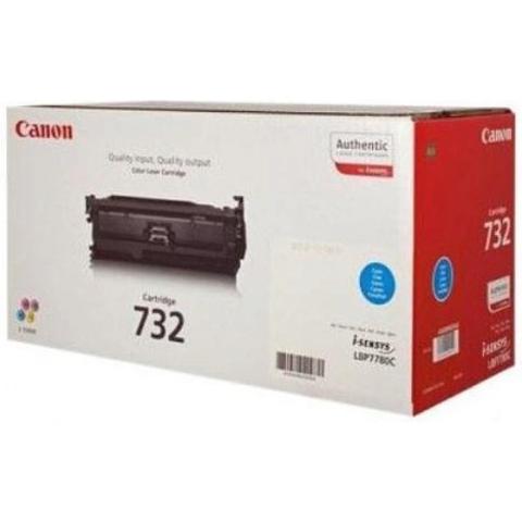 Cartridge 732 Cyan