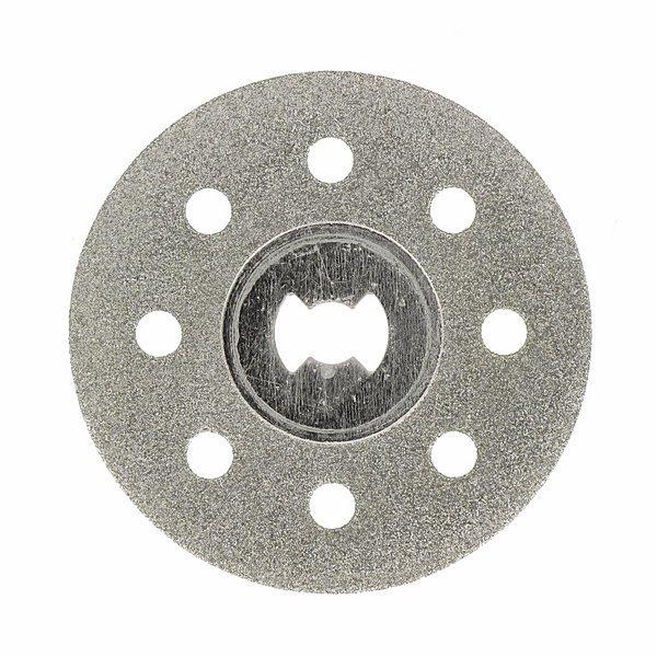 Алмазный отрезной круг SC545 38мм Dremel 2615S545JB