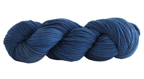 Alegria (Blueberry) пряжа Manos del Uruguay