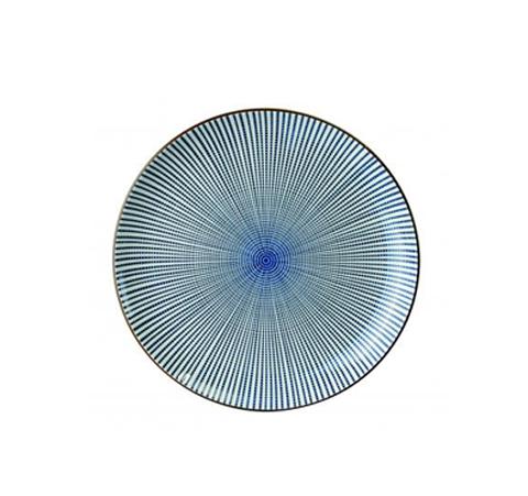 Тарелка Tokyo Design Studio Sendan Tokusa 2573