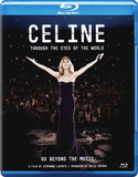 Celine Dion / Through The Eyes Of The World (Blu-ray)