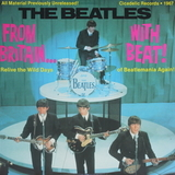 The Beatles / From Britain... With Beat! (LP)