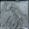 Краска-лак SMAR для создания эффекта эмали, Металлик. Цвет №2 Черный жемчуг