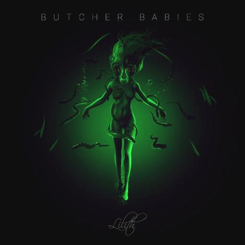 Butcher Babies / Lilith (CD)