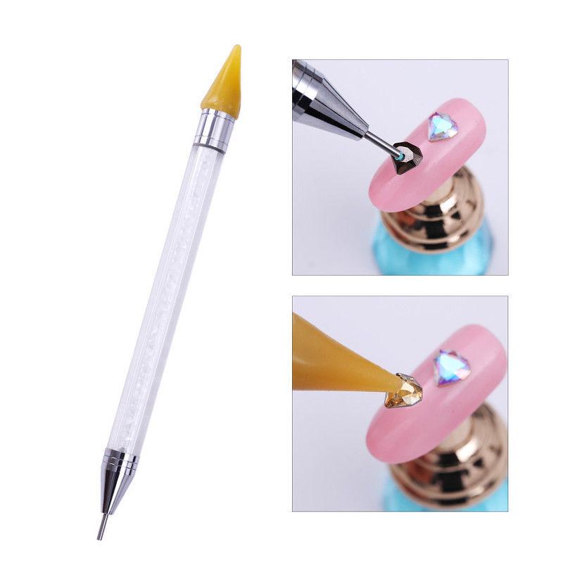 Восковой карандаш (1 шт.)