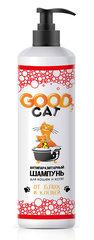 Good Cat Антипаразитарный шампунь против блох и клещей для котят и кошек 250 мл