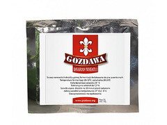 Дрожжи пивные Gozdawa BW11 Bavarian Wheat 10г