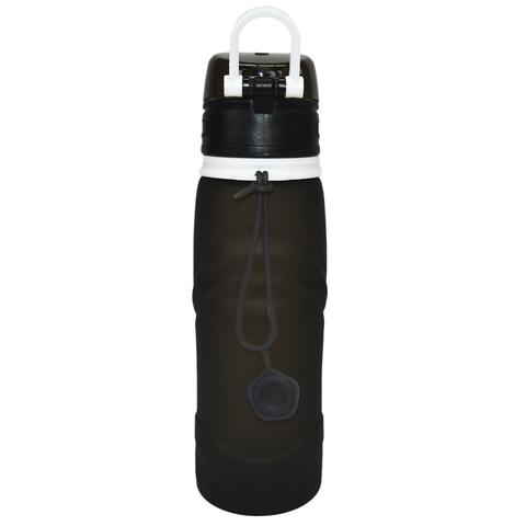 Бутылка FightEvo силиконовая 750 мл