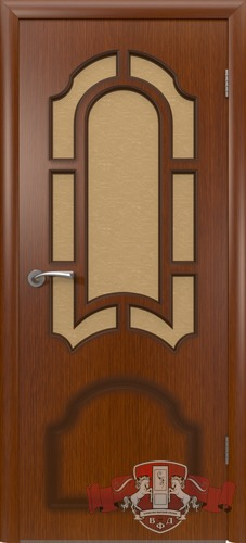 3ДР2, Дверь межкомнатная,Владимирская Фабрика Дверей