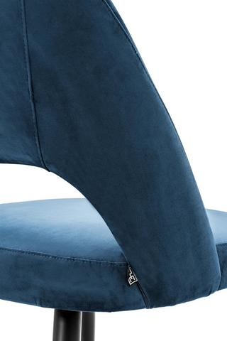Обеденный стул Eichholtz 112063 Cipria