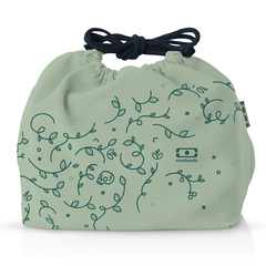 Мешочек для ланча MB Pochette english garden Monbento