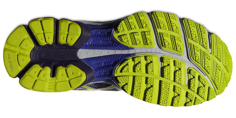 Женские непромокаемые беговые кроссовки Asics Gel-Pulse 6 (T4A9N 3605) фото