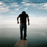 Elton John / The Diving Board (2LP)