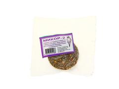 Микор-2 минеральный камень для птиц