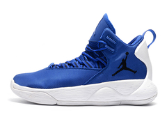 Jordan Super.Fly MVP 'Blue/White'