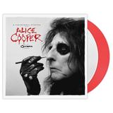 Alice Cooper / A Paranormal Evening At The Olympia Paris (Coloured Vinyl)(2LP)