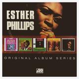 Esther Phillips / Original Album Series (5CD)