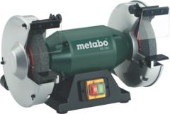 Шлифовальная машина с двумя кругами Metabo DS 200