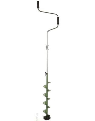 Ледобур Mora Ice Expert Pro 200 мм, арт. 21173
