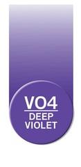 Чернила для маркеров Chameleon темно-фиолетовые V04, 25 мл