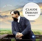 Samson Francois, Aldo Ciccolini, Jean Martinon / Claude Debussy: Portrait (CD)