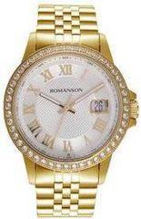 Наручные часы Romanson TM0361QMGWH