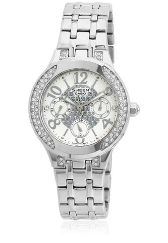 Купить Наручные часы Casio SHE-3803D-7AUDR по доступной цене