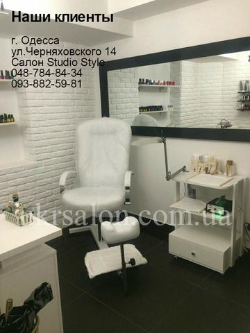Фото 5 интерьера салона Style Stidio.