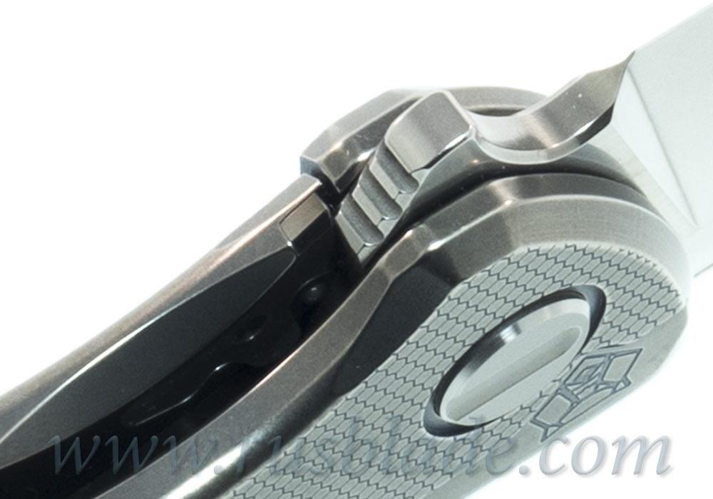 CUSTOM SET Shirogorov F95 Honeycomb pattern Custom Division