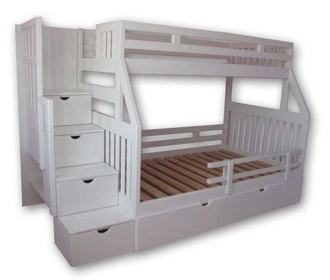 Кровать двухъярусная Артек-2