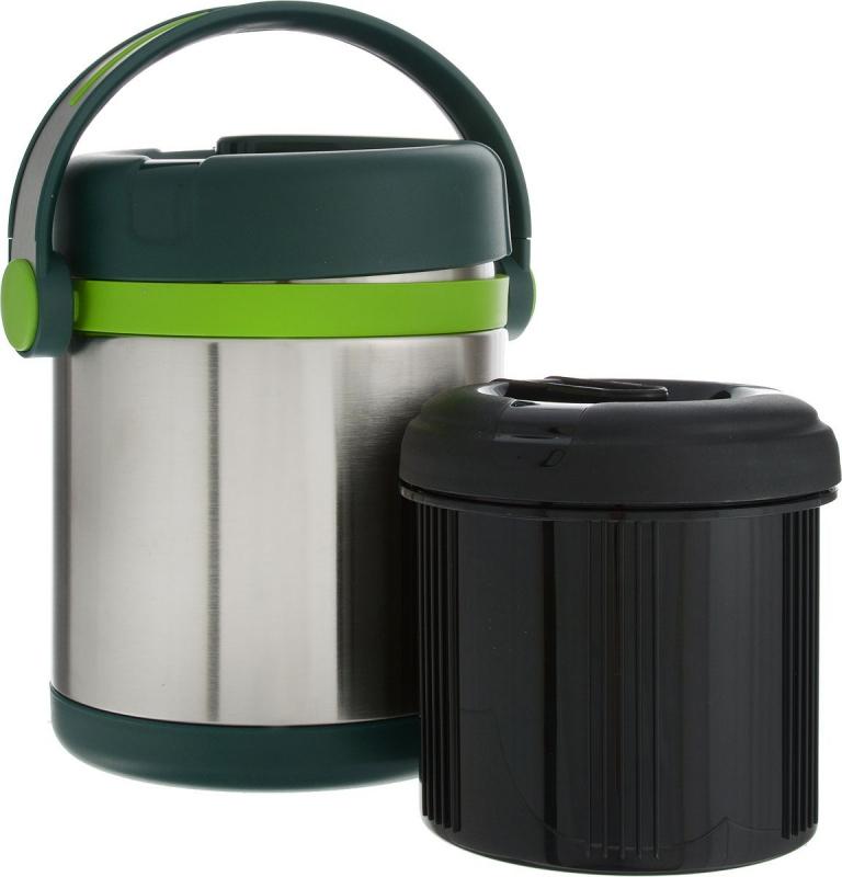 Термос для еды Emsa Mobility (1,2 литра) зеленый