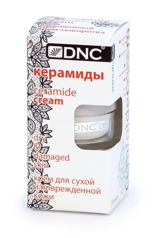 DNC Крем Керамиды для сухой и поврежденной кожи 15мл