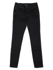 5573 джинсы женские, черные