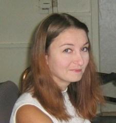 Косякова Александра Владимировна