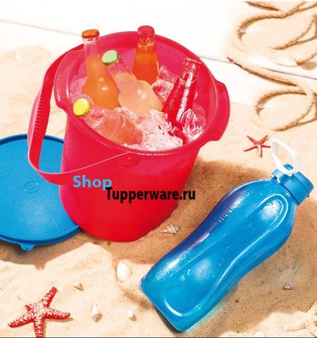 Чудо-ведро tupperware
