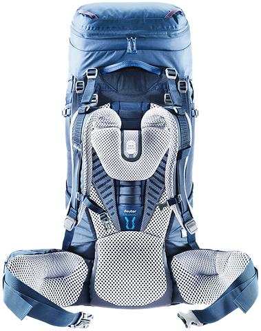 рюкзак туристический Deuter Aircontact 50+10 Sl