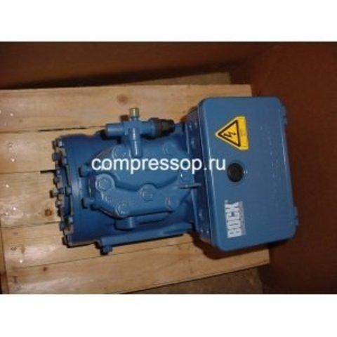 HGX34P/380-4 Bock купить, цена, фото в наличии, характеристики