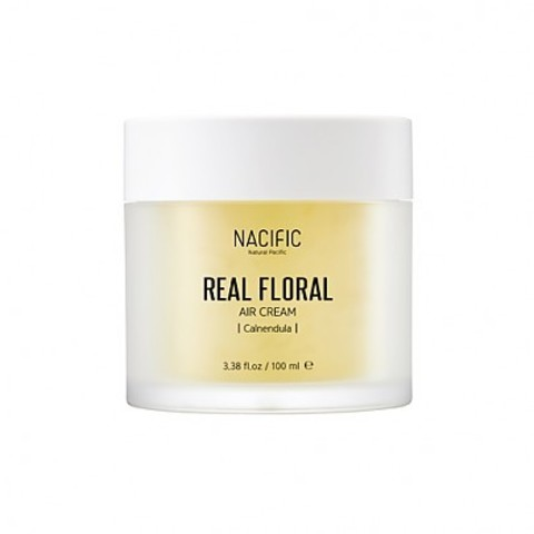 Крем NACIFIC Real Calendula Floral Air Cream 100ml