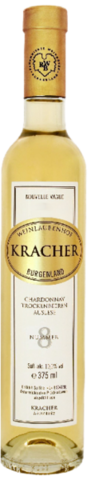 Kracher TBA №8 Chardonnay Nouvelle Vague