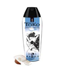 Интимный гель TOKO Cononut Water с ароматом кокоса - 165 мл.